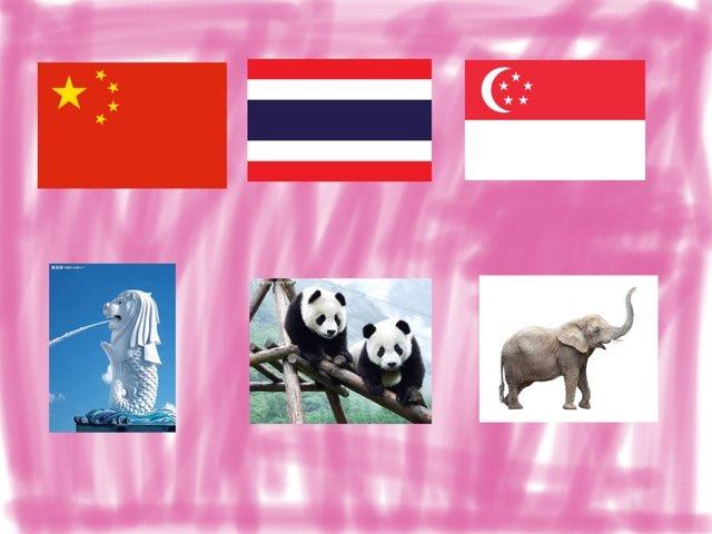 国家 by Suwen He