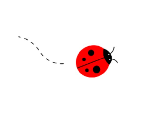 10 Lady Bugs Game by Angelica Program