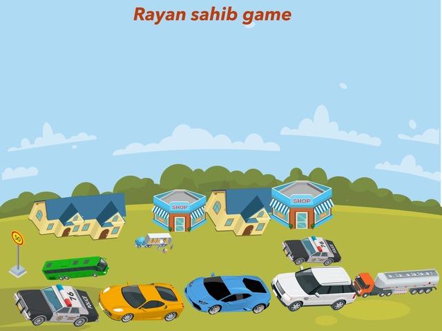 Rayansahib  by Rayan Rahat