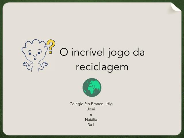 José E Natália 3a1 by Laboratorio Apple CRB Higienop