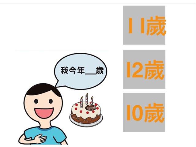 介紹自己 by lokjun caritas