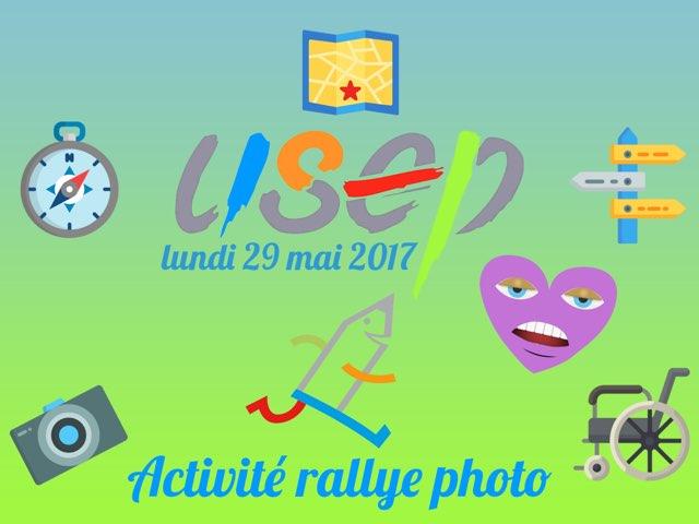 Puzzle USEP54 by Espe Metz