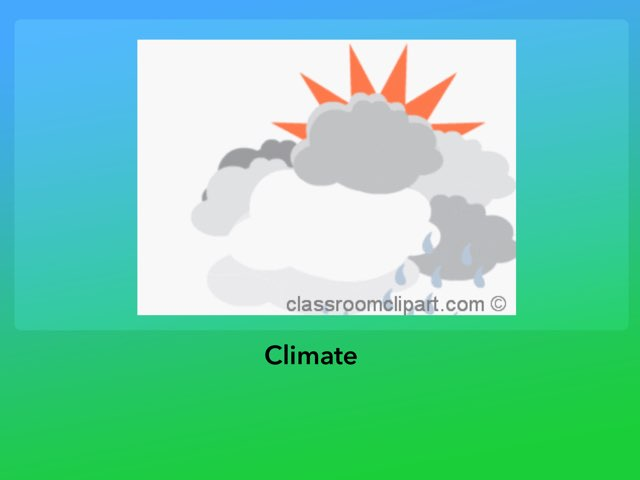 Chapter 4 Climate And Climate Changes by Vivian Janik