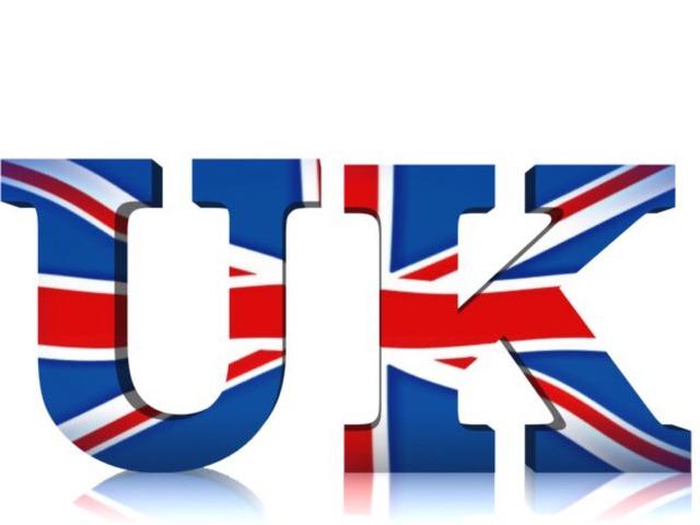 The U.K. - Great Britain - Counties - New Treetops 5 Starter Unit by Teeny Tiny TEFL