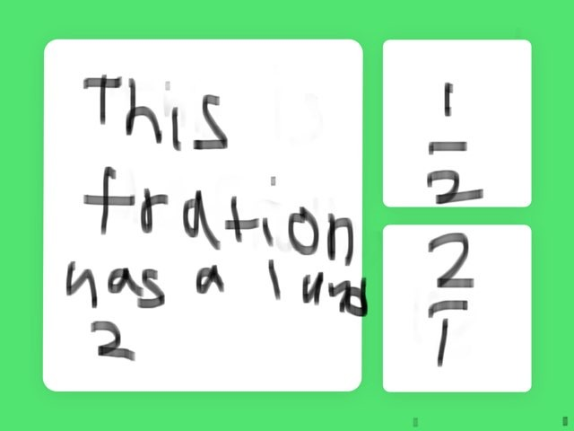 Numbers by Hulstrom 1st Grade