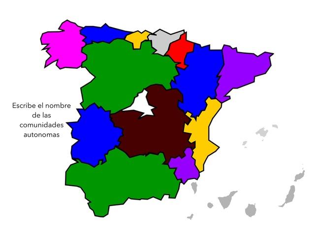 Trabajo Sociales by Alejandro