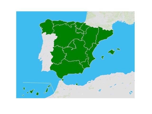 Comunidades by MarinaLoreto Bueno Álvarez