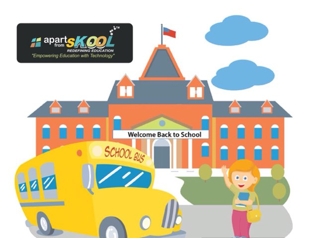 Our School by TinyTap creator
