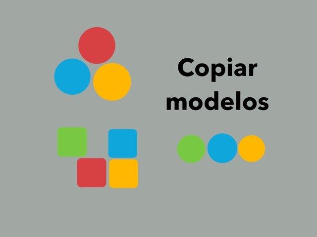 Copiar Modelos by Francisca Sánchez Martínez