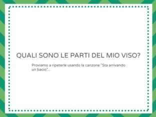 DOVE METTO IL BACINO? by Sette Lara