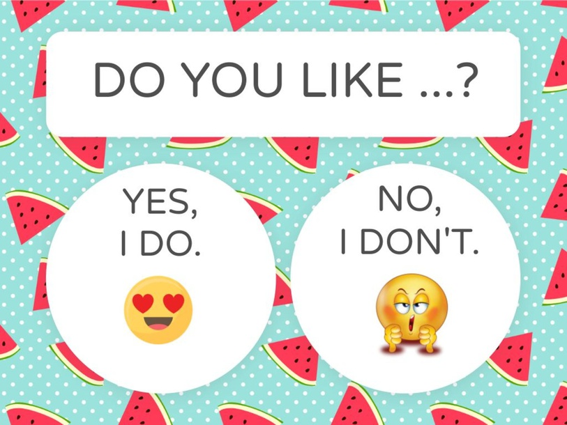 DO YOULIKE...? by Primaria Interattiva