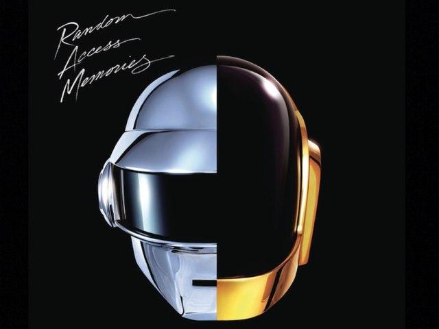 Daft Punk by Snake Eyes