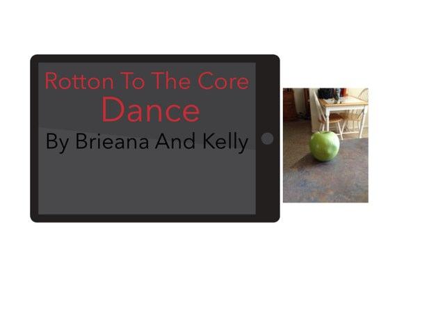 Dance by Sierra Wolf