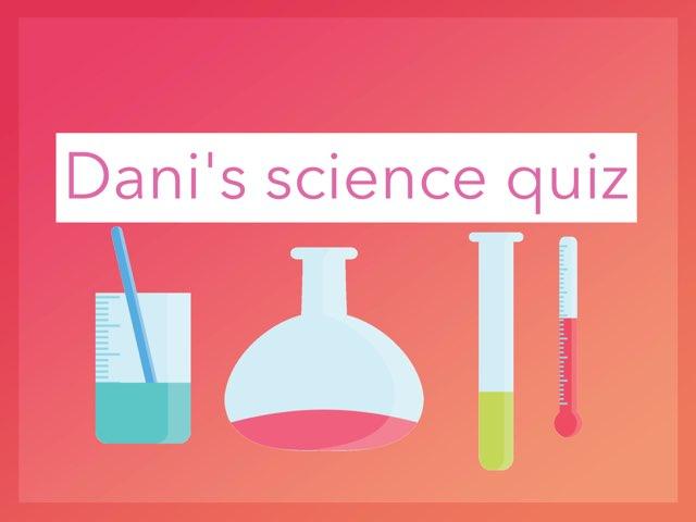 Dani by Daragh Mcmunn