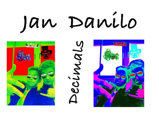 Danilo And Jan by Lídia P. TinyTap