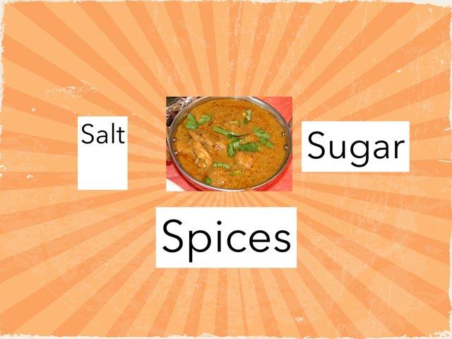 Daniyal's Fun Indian Quiz by RGS Springfield