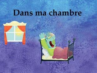 Dans Ma Chambre by Classics Davison