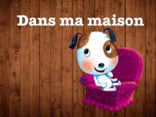 Dans Ma Maison by Classics Davison