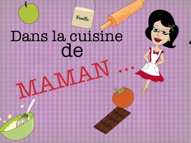 Dans la cuisine de manman... by shewine sheshe