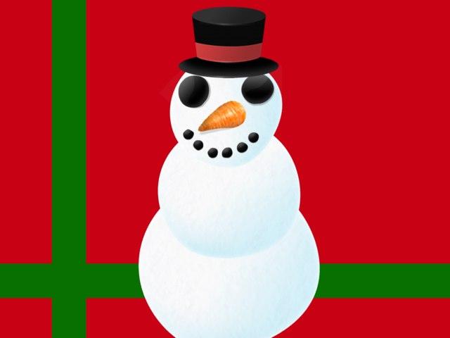 Daxton's Christmas Card by Mr Torrey