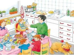 De Keuken by Jolanda Sterke de Jong