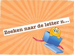 De Letter N by Marita Teunisse
