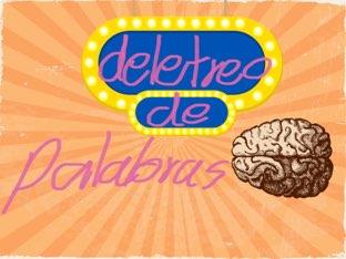 Deletreo De Palabras by Valeria quiceno zuluaga