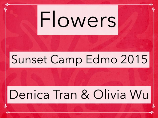 Denica Tran & Olivia Wu by Edventure More -  Conrad Guevara