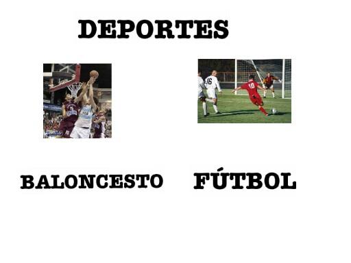 Deportes by Apascovi Centro Ocupacional