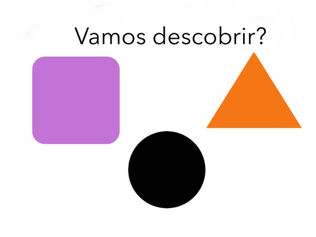 Descobrindo As Formas by Escola lápis de cor