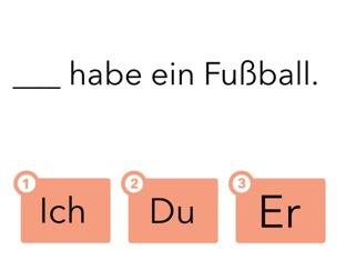 Deutsch by Nikolaj Thomsen
