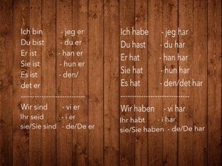 Deutsche  by Rasmus Lange