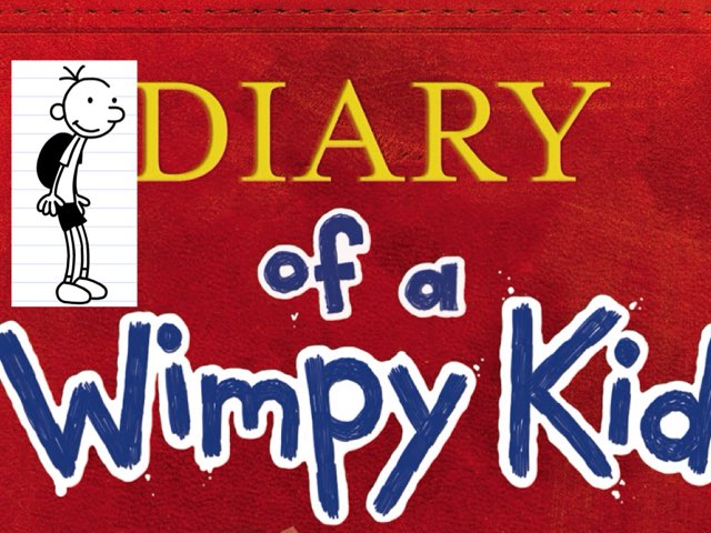 Diary Of A Wimpy Kid Quiz by Luke Fi