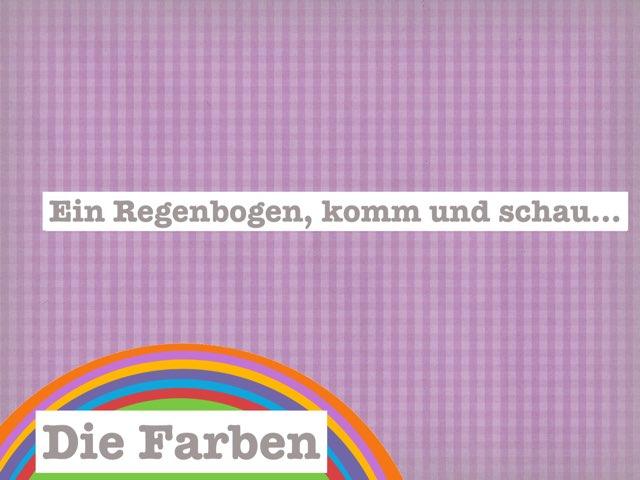 Die Farben F-2TA2 by Jaqueline Kunz