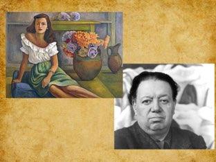 Diego Rivera Quiz by Lynda da Silveira