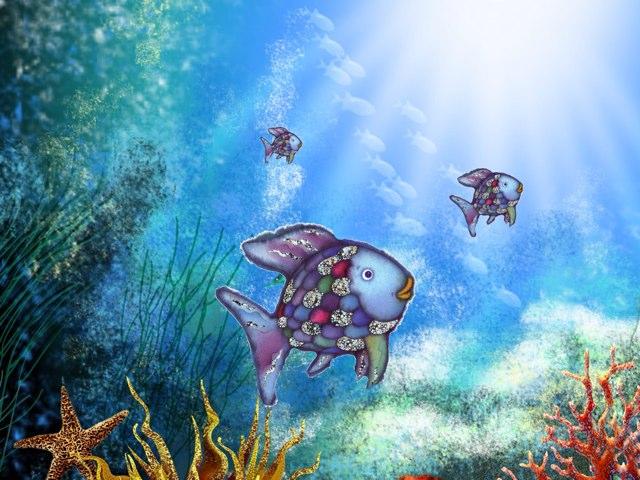 Diep in de zee by Marjolein Lambert