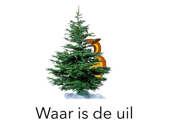 Dieren Spel by Lona Van klaps