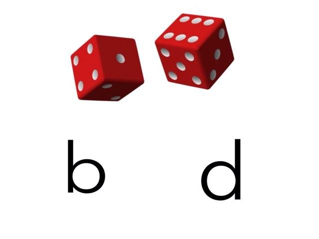 Diferencia D y B by Camila Faraggi