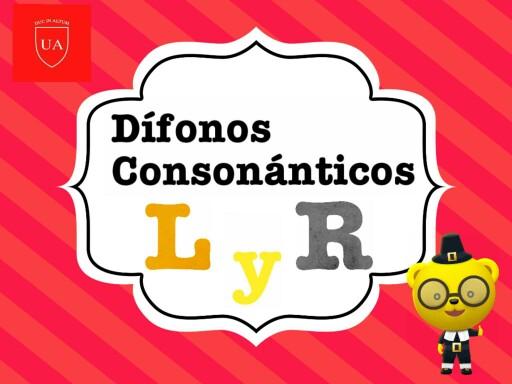 Difonos by Camila Rojo