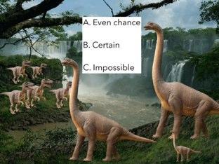 Dino Adventure Maths by Adam Howard