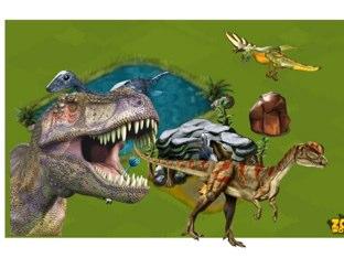 Dino by Jo Smith