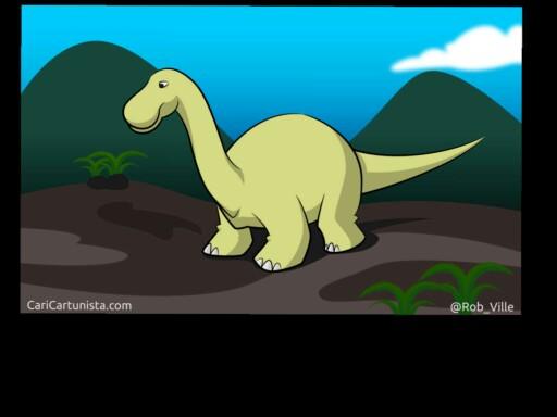 Dinoprata by Gis Mell