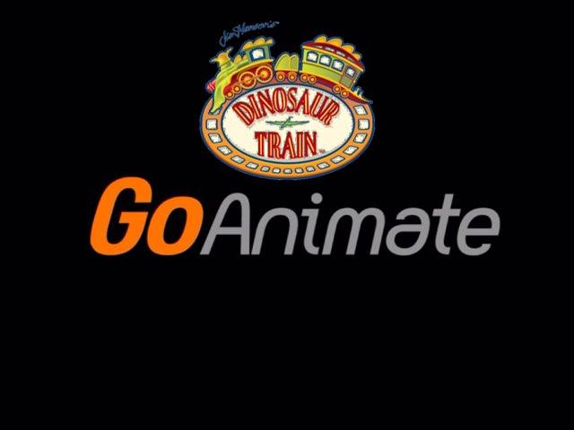 Dinosaur Train GoAnimate by George awrahim