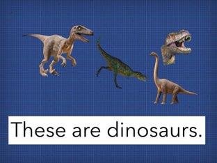Dinosaurs 6 Games  by Matthew latshaw