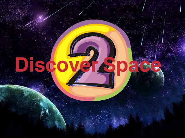 Discover Space 2 by Anurag Simha