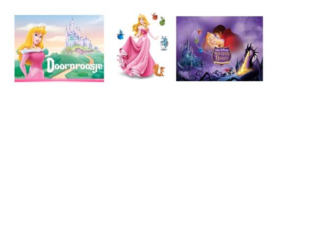 Disney Film Land  by Astrid