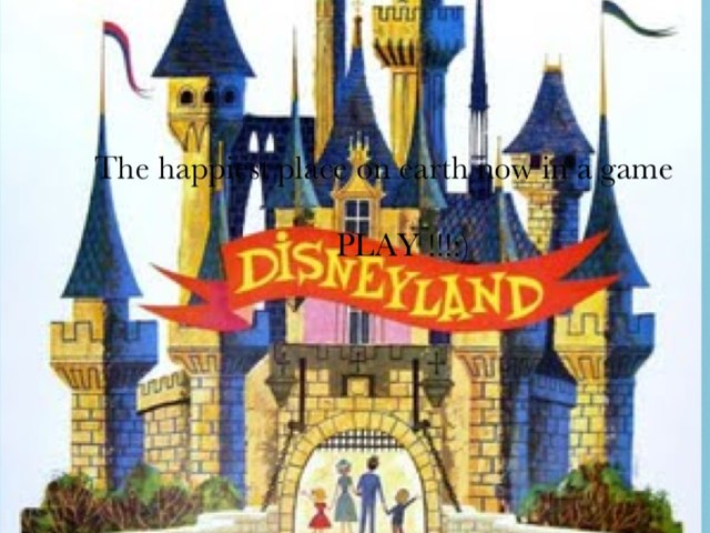 Disney Fun At Home Or On The Go by Elizabeth Zepeda