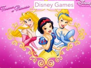 Disney Games by Mohammad isha