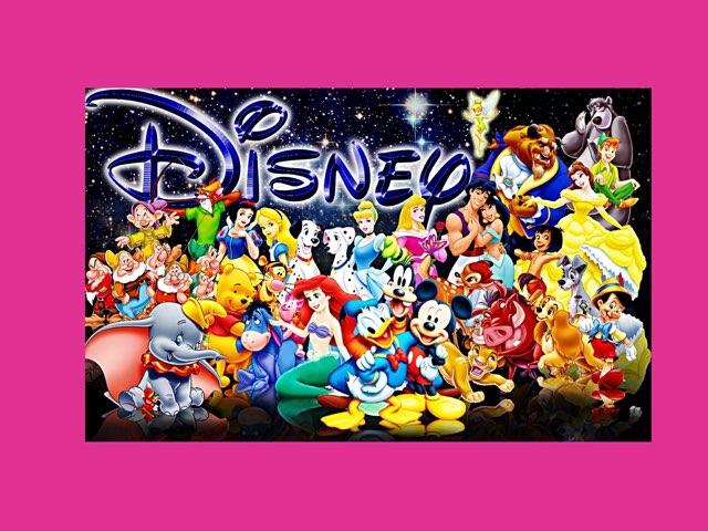 Disney  by Brecklyn
