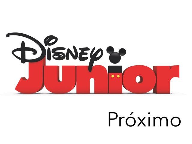 #DisneyJunior by Evellyn Rangel